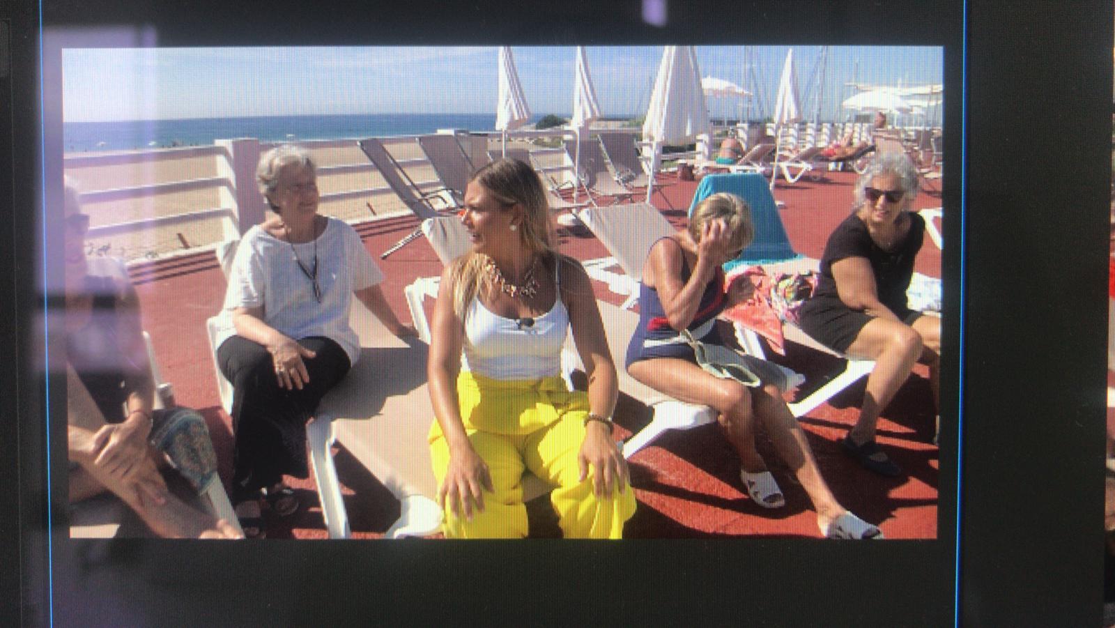 El CNEM al programa de TVE-La1, España Directo - Social -