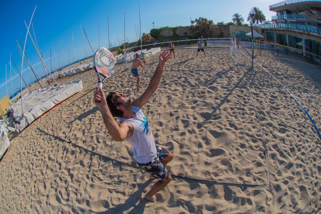 area esportiva, esport, platja, beach tennis, tennis