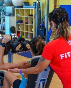 entrenament personal, cnem, fitness, esportiva, aigua