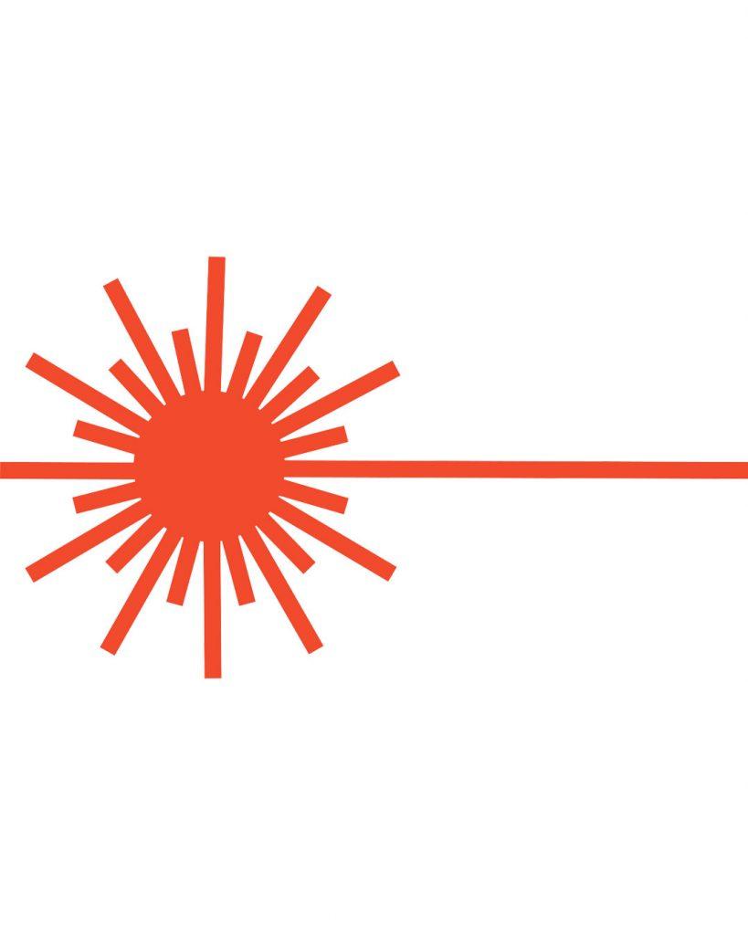 laser, ilca, logo
