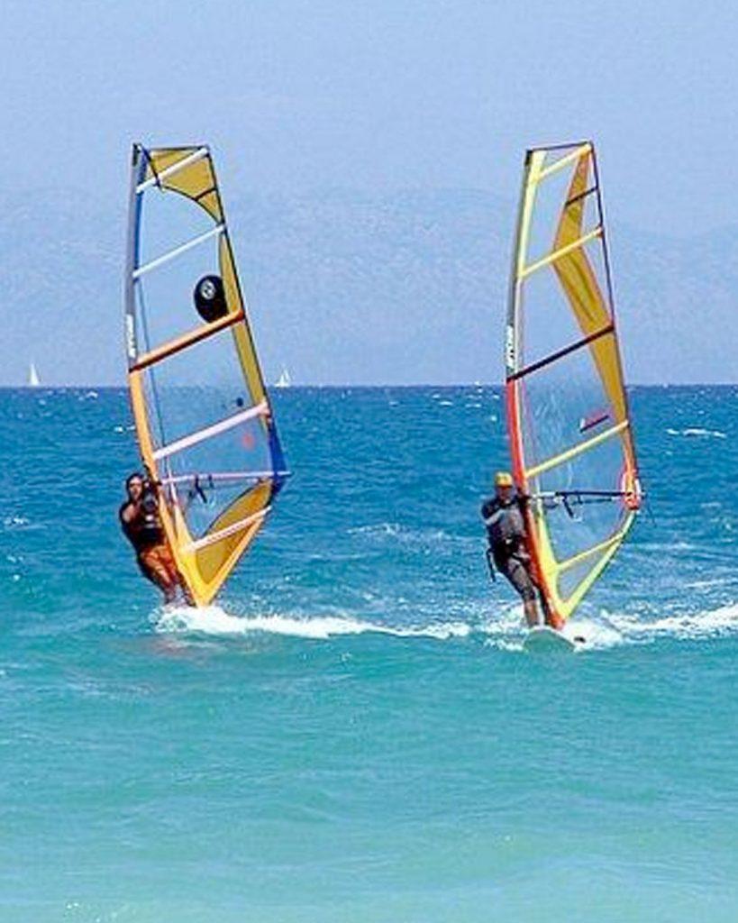 surf, club nàutic el masnou, escola, vela, esport, salut, platja, mar