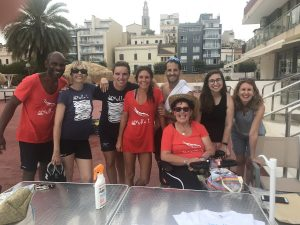 Mullat's per l'esclerosi 2019 - Social -