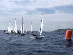 EUROPA: XIX Trofeu Vela Tarquina - N2 el 5 i 6 d'Octubre 2019 al Club Nàutic el Garraf - Vela -