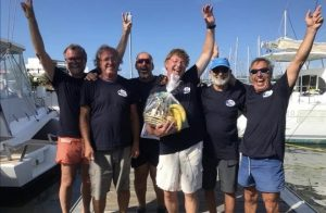 REGATA ARC 2019: MARCO CORNO ARRIBA A SANTA LUCIA - Vela -