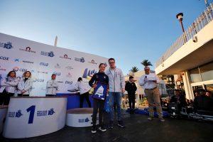 OPTIMIST: 13er Trofeo Euromarina Optimist Torrevieja, del 22 al 26 de gener del 2020. - Vela -
