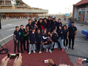 OPTIMIST: V GUIXOLS CUP, a Sant Feliu de Guíxols el 22 i 23 de febrer - Vela -