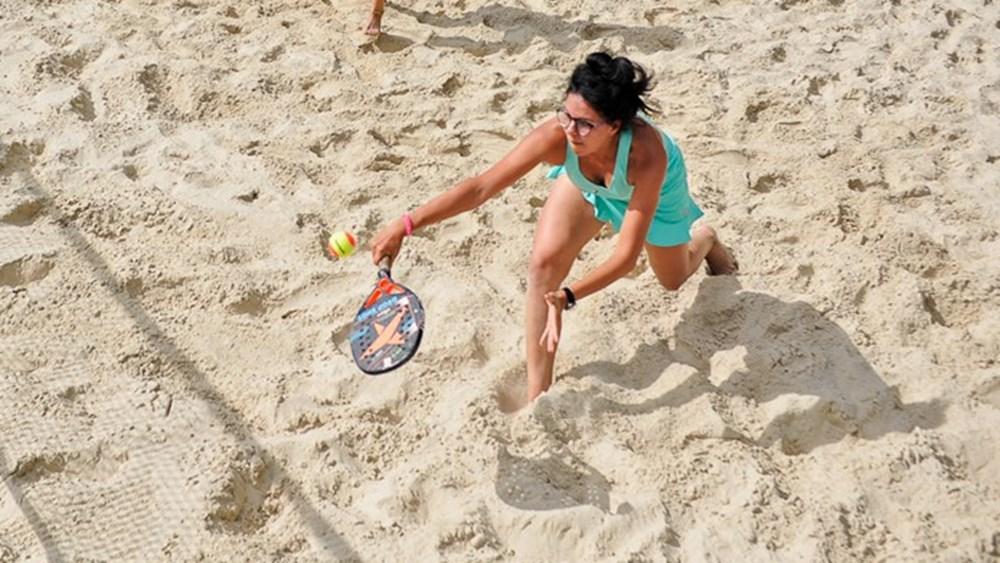 tennis, platja, esport, àrea, esportiva, beach, tennis