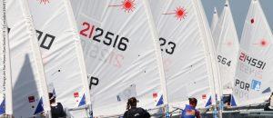 CAMPIONAT D'ESPANYA 2020 DE LA CLASSE LASER RADIAL - Vela -