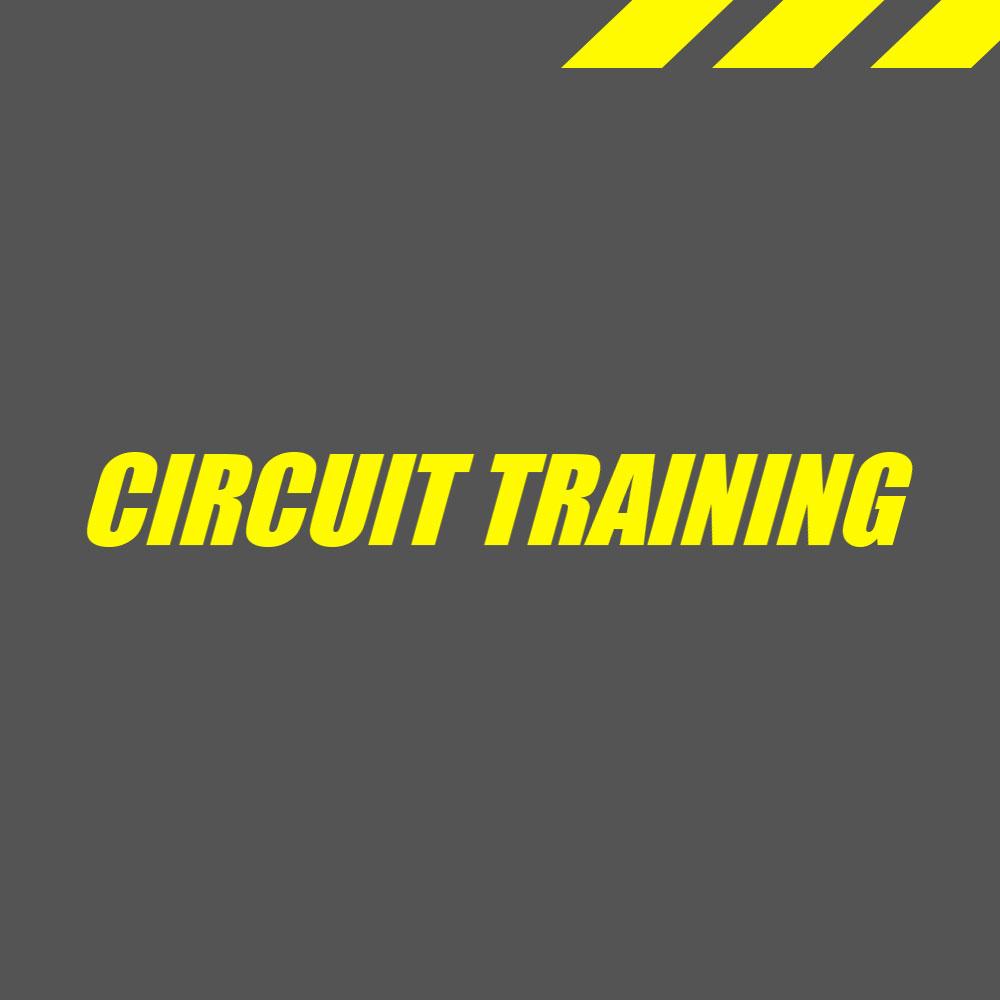 Circuit Training -