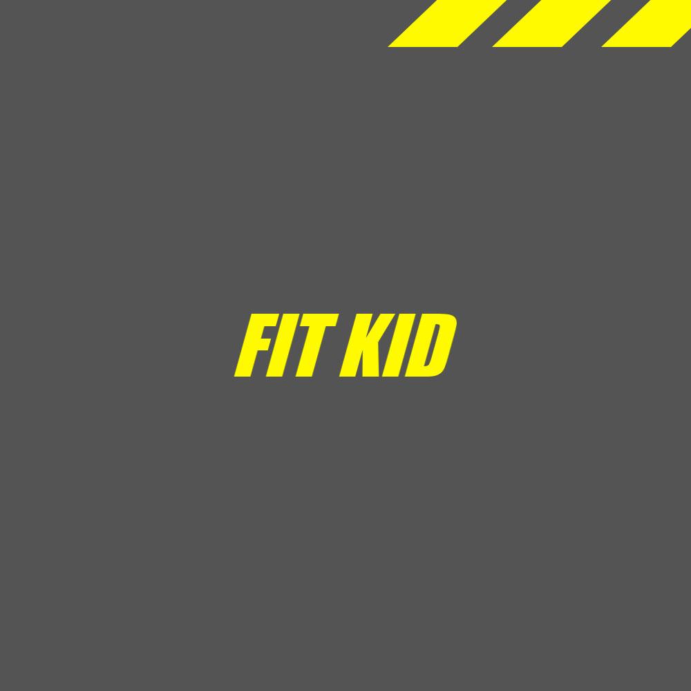 Fit Kid / Fit Junior -
