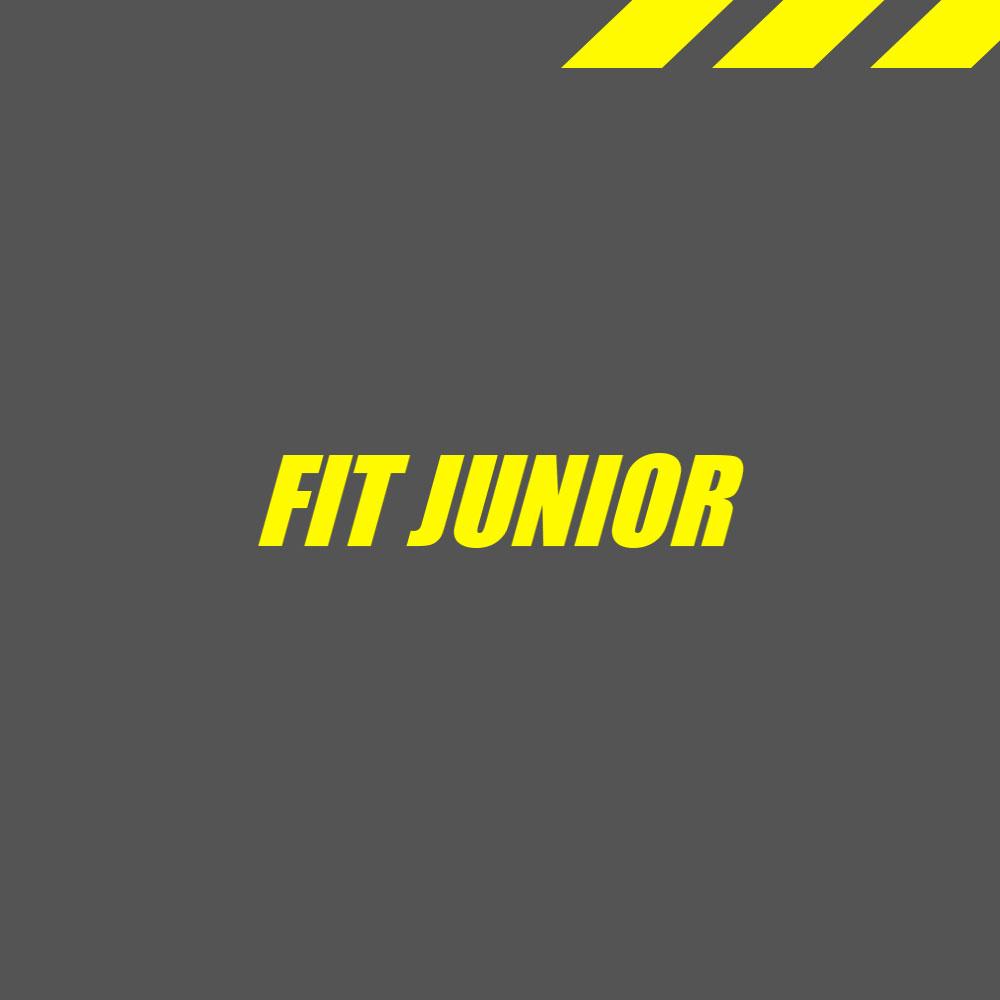 Fit Junior -