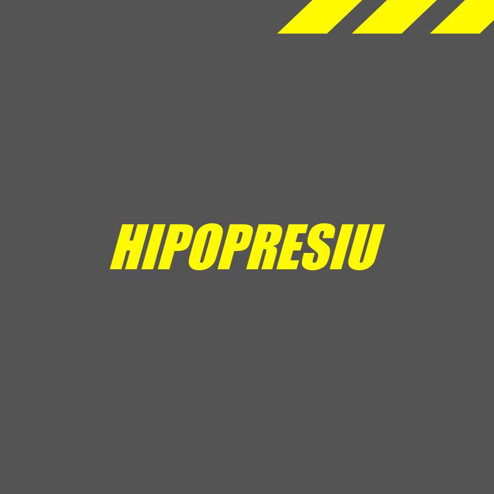 Hipopresiu -