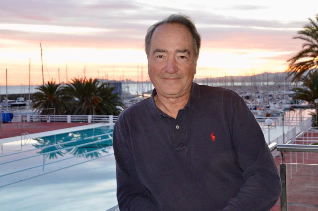 Manel Freixa, President del CNEM, membre de la nova Junta Directiva de la Federació Catalana de Vela. - cnem, Federació Catalana de Vela, Manel Freixa -