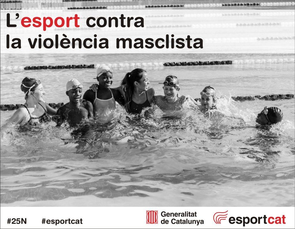 25N -Dia Internacional per a l'eliminació de la violència envers les dones - Social -