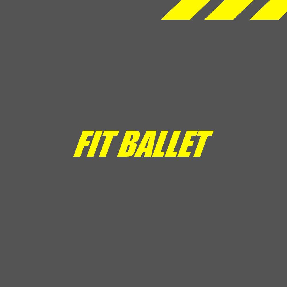 Fit Ballet -