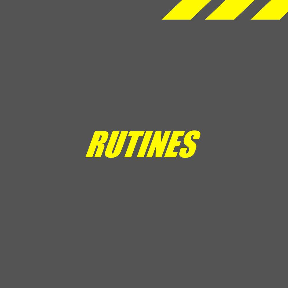 Rutines -