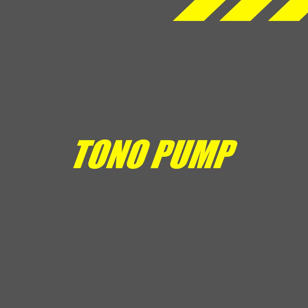 Tono Pump -