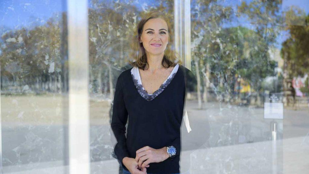 Natàlia Via Dufresne entrevistada a 'Noms propis' (tve La2) - 2020, cnem, mitjans, Natàlia Via-Dufresne, TVE -