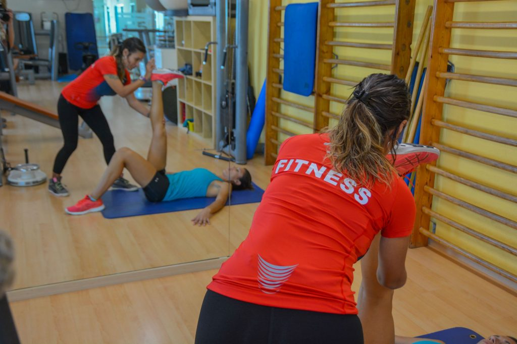 entrenament, personal, fitness,