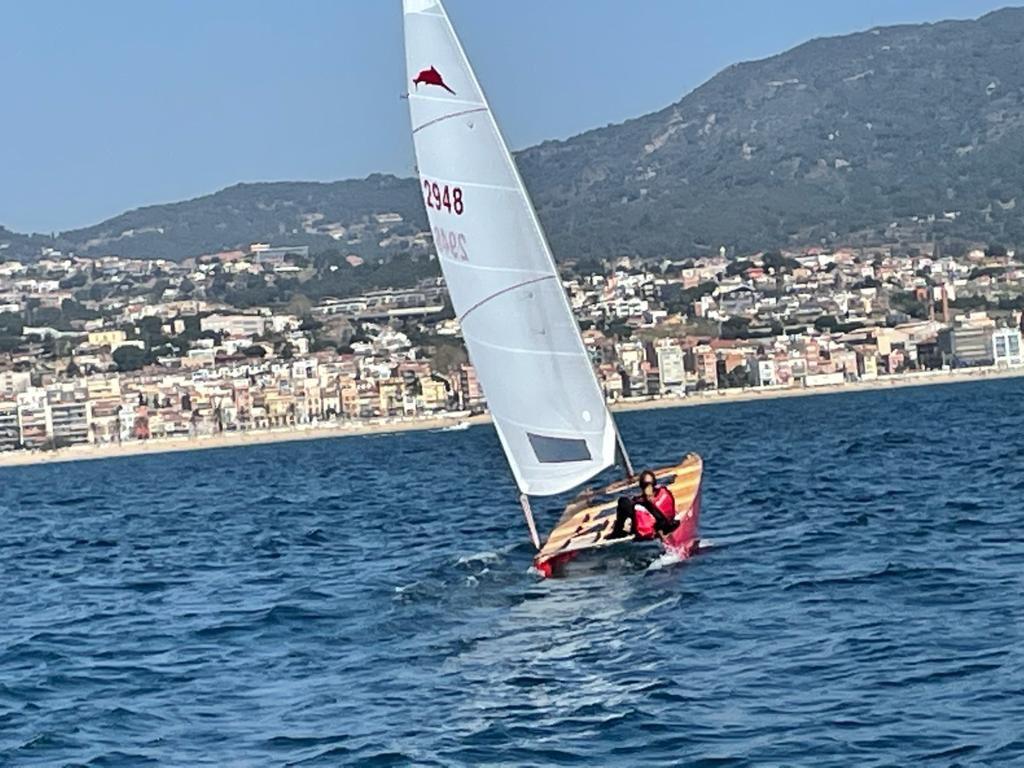 patí català, Trofeu, Gerry St Tropez, Lourdes Azón