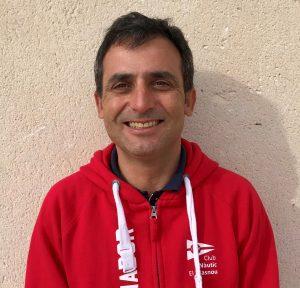Daniel Folch, 420, entrenador, cnem