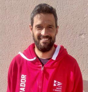Pol Rivas, Europa, entrenador, classe, flota, equip