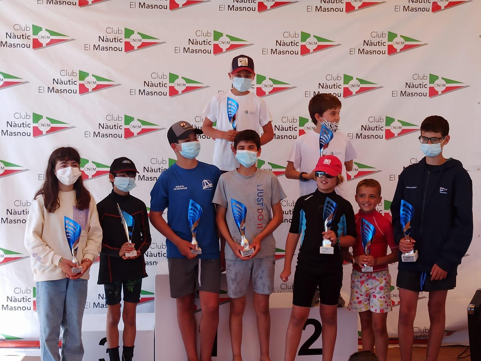 2021 Trofeu Marsa - Equip CNEM