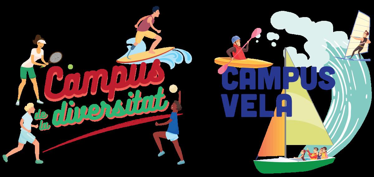 logo, campus, 2021