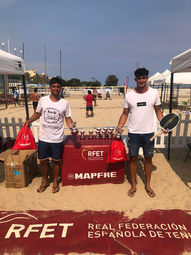 2021 07 25 Lliga Mapfre Beach Tennis (1)