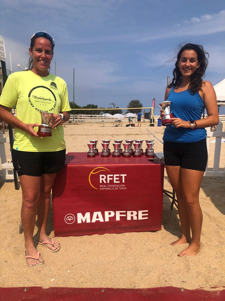 2021 07 25 Lliga Mapfre Beach Tennis (3)