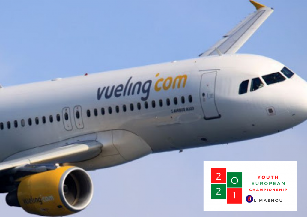Vueling PNG