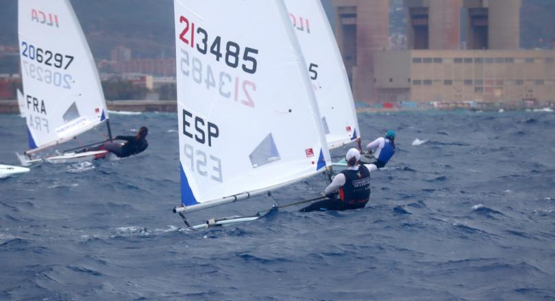 Campionat Espanya classes olimpiques