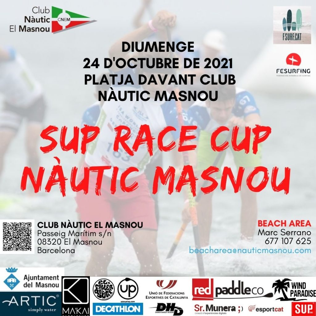 cartell, paddle surf, race cup, 2021