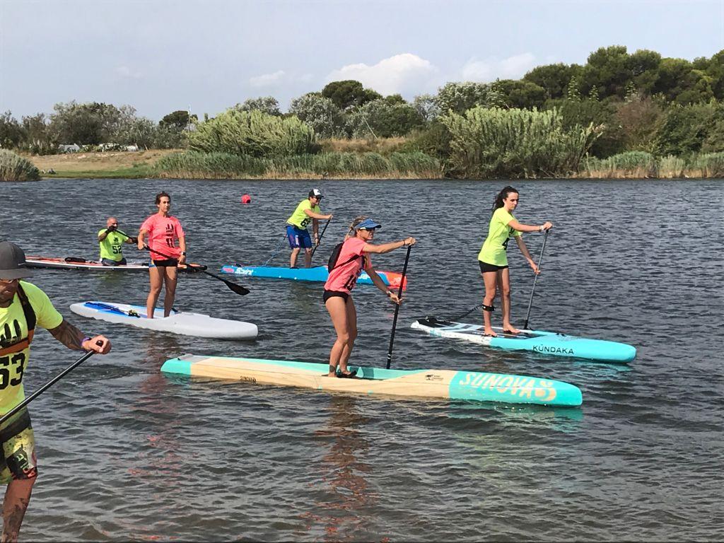 sup, paddle surf, cursa, 2021